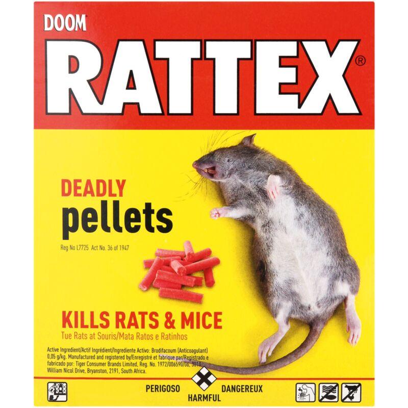 DOOM RATTEX – 75G