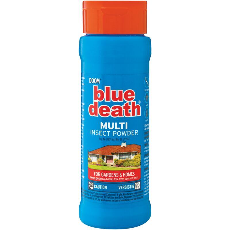 DOOM BLUE DEATH MULTI INSECT POWDER – 100G