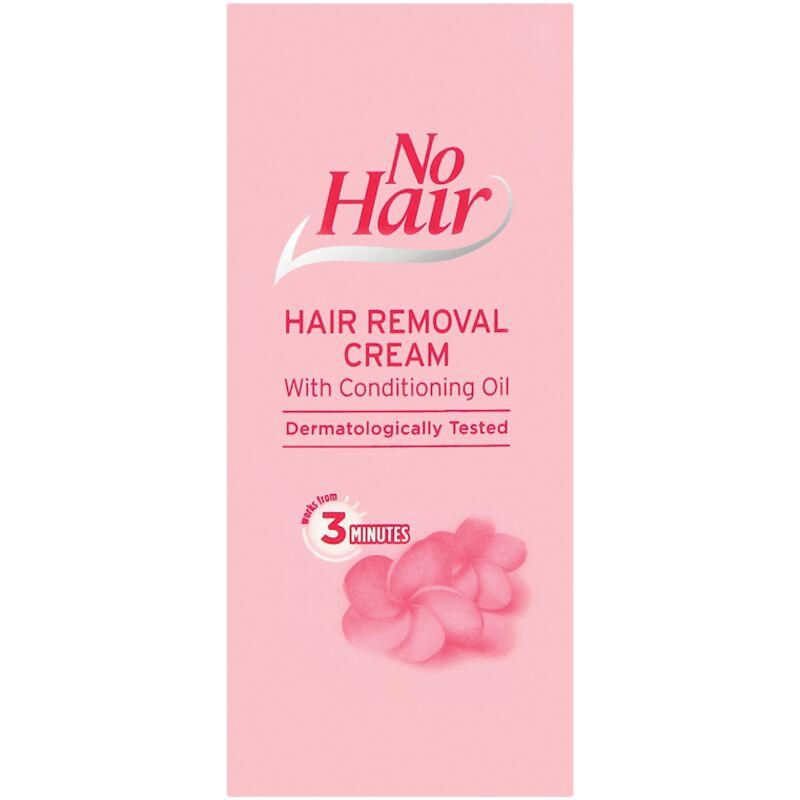 NO HAIR HAIR REMOVAL CREAM – 50ML