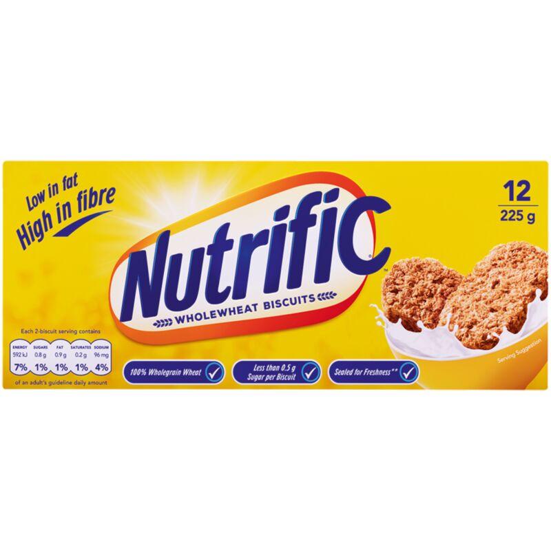 ALPEN NUTRIFIC – 225G