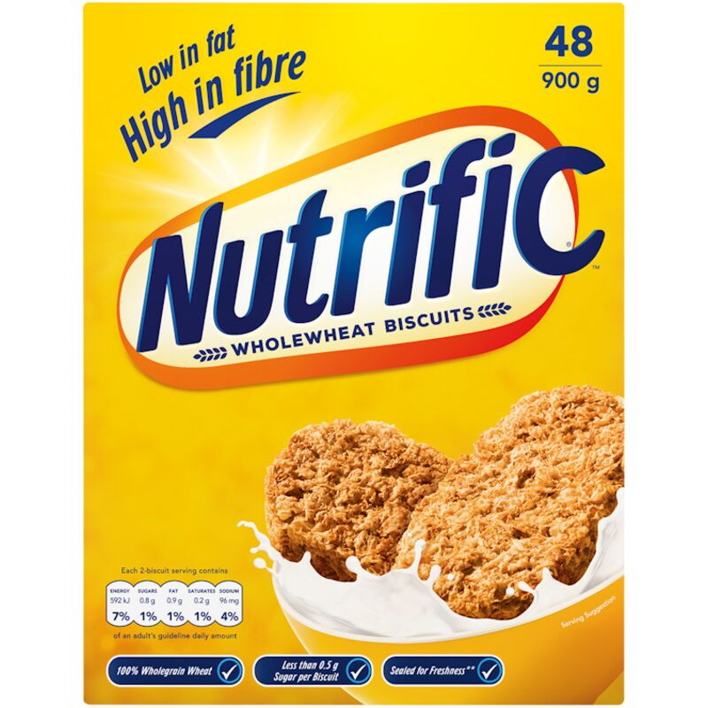 ALPEN NUTRIFIC – 900G