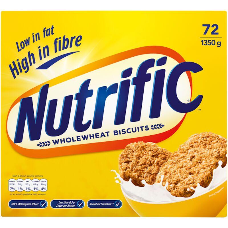ALPEN NUTRIFIC – 1.35KG