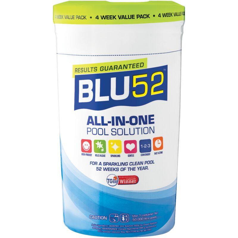 BLU52 POOL MAIN SYSTEM – 7S