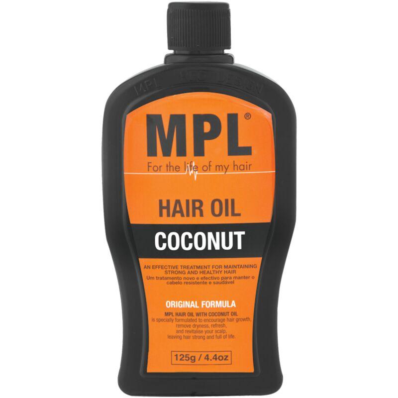 MPL COCONUT HAIR OIL – 135ML