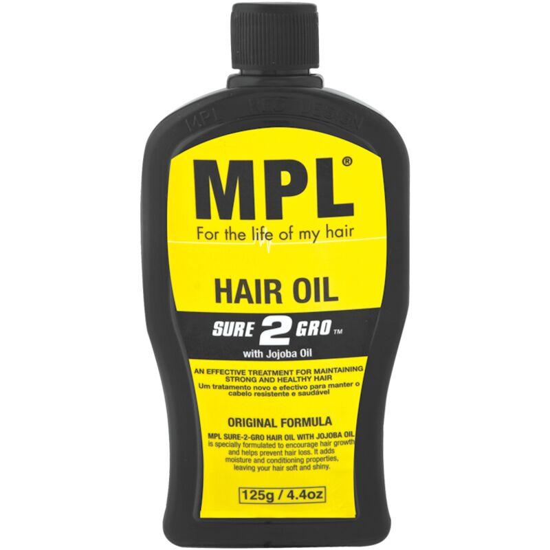 MPL HAIR GROWER – 135ML