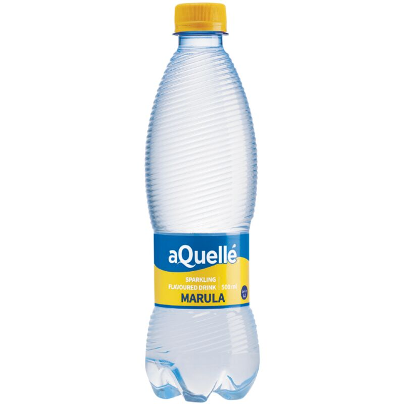AQUELLE SPARKLING MARULA – 500ML
