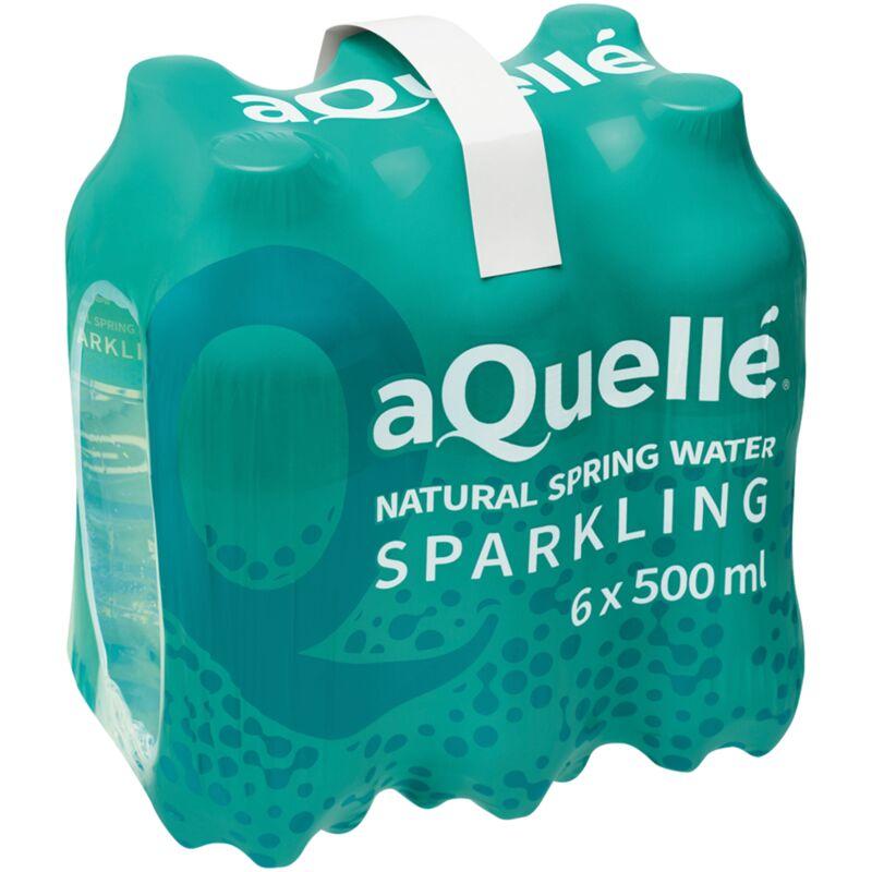 AQUELLE SPARKLING 6S – 500ML