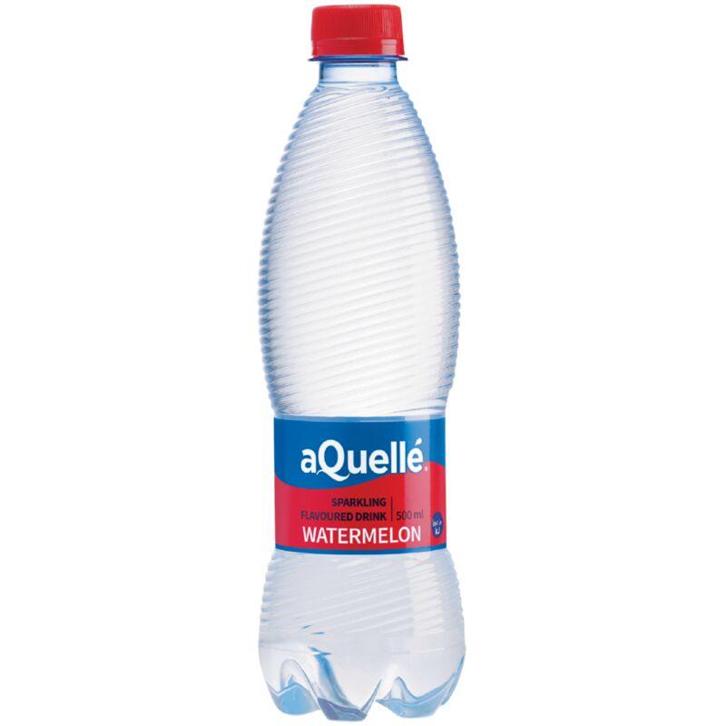 AQUELLE WATERMELON SPARKLING – 500ML