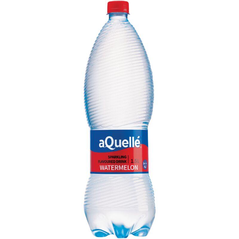 AQUELLE WATERMELON SPARKLING – 1.5L