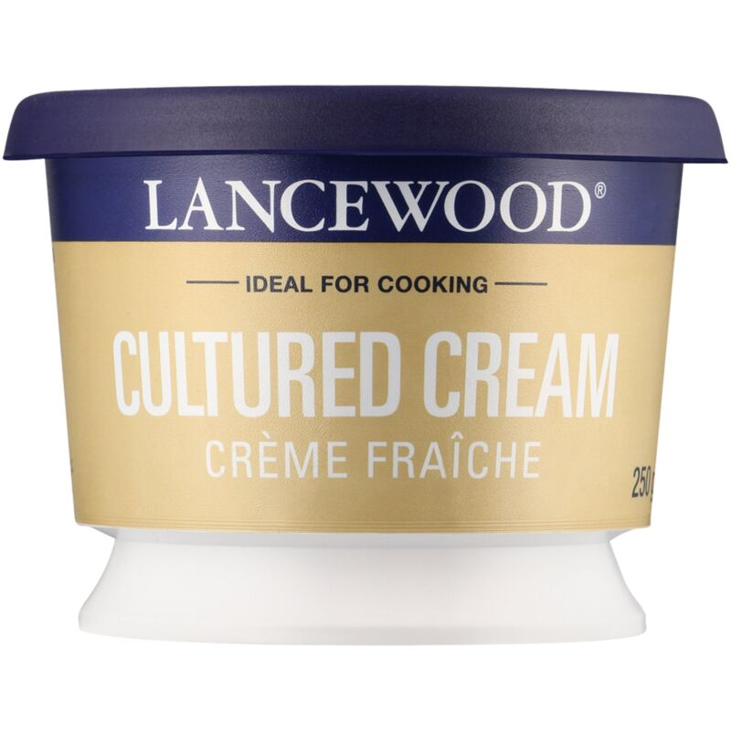 LANCEWOOD CREME FRAICHE – 250ML