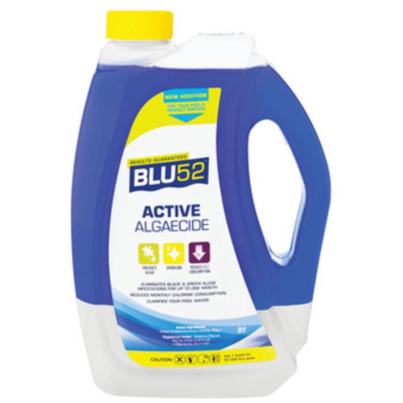 BLU52 ACTIVE ALGAECIDE – 2L