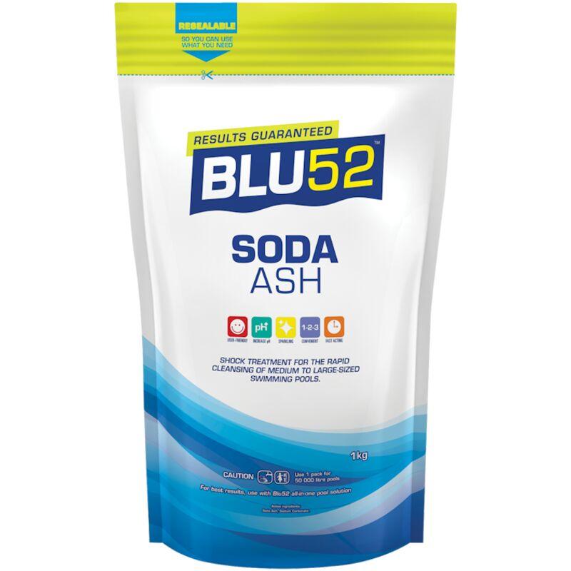 BLU52 SODA ASH – 1S