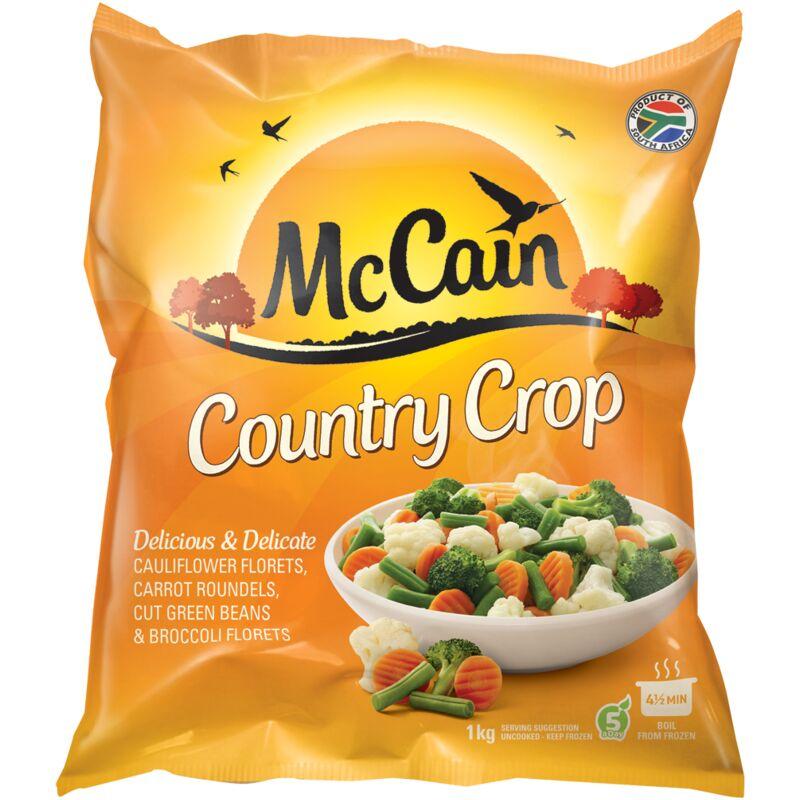 MCCAIN COUNTRY CROP – 1KG