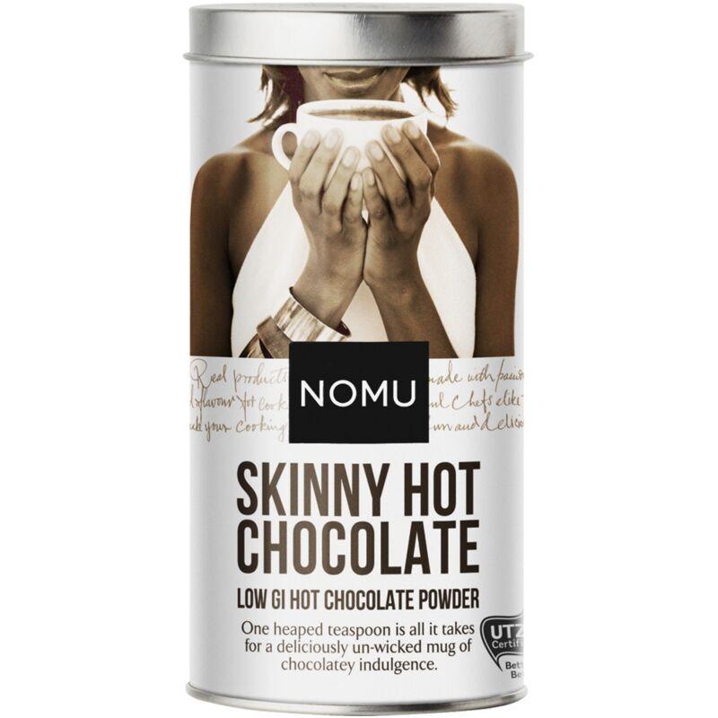 NOMU SKINNY HOT CHOCOLATE POWDER – 200G