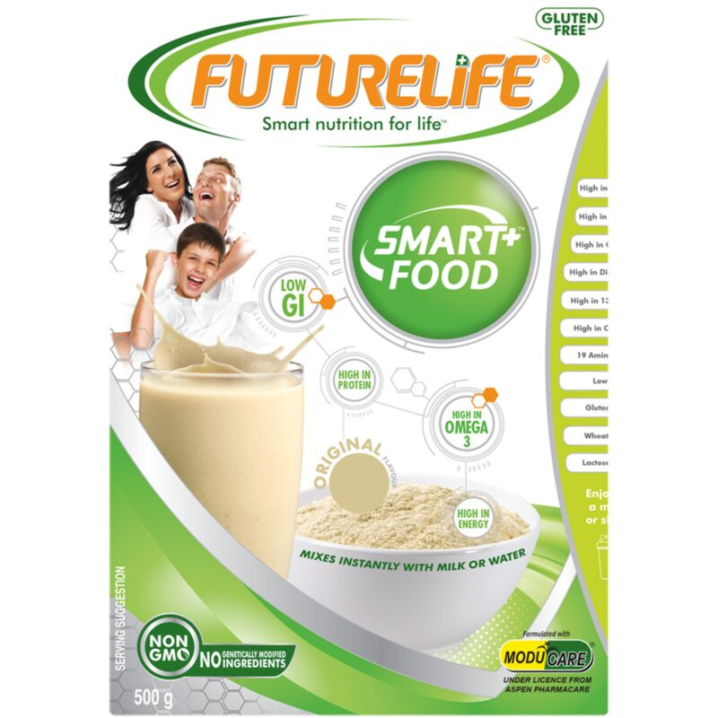 FUTURE LIFE SMART FOOD ORIGINAL – 500G