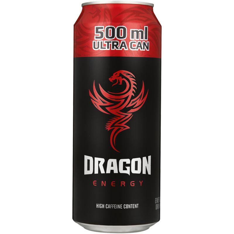 DRAGON ENERGY – 500ML