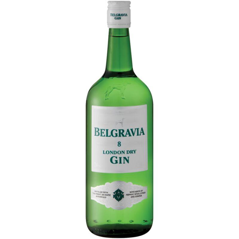 BELGRAVIA GIN – 750ML