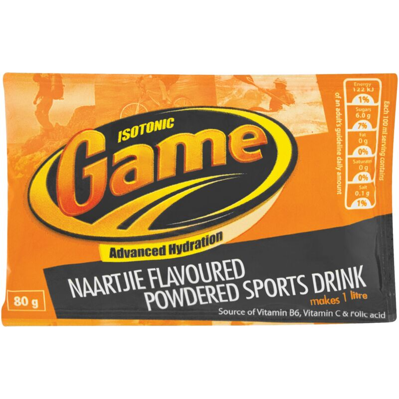 GAME PSD ISOTONIC NAARTJIE – 80G