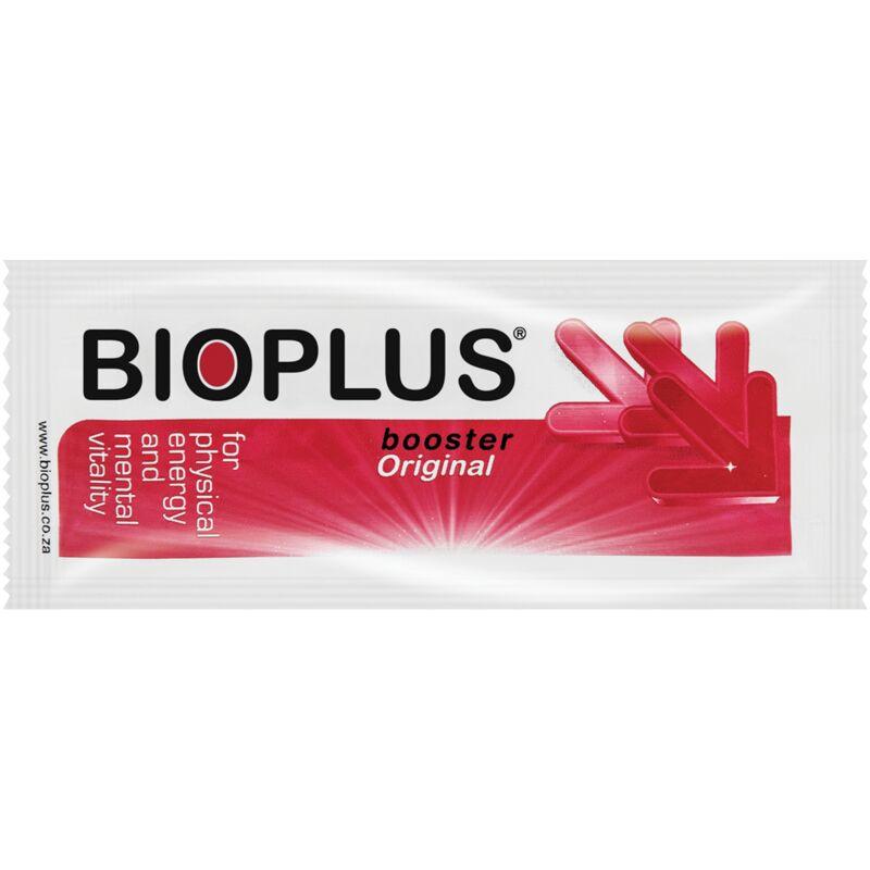 BIOPLUS ENERGY TONIC SYRUP ORIGINAL – 10ML