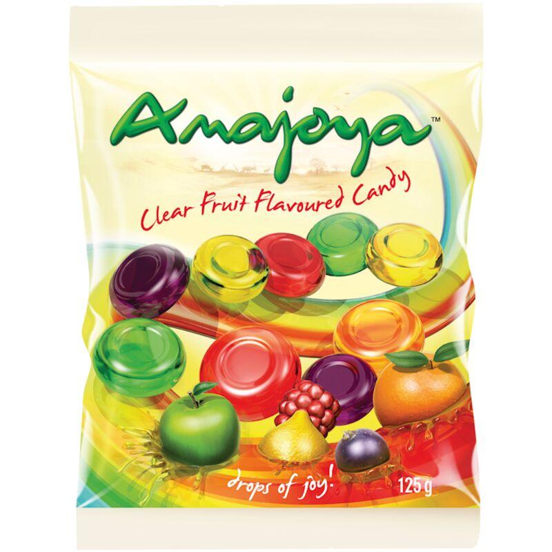 AMAJOYA CLEAR FRUIT – 125G