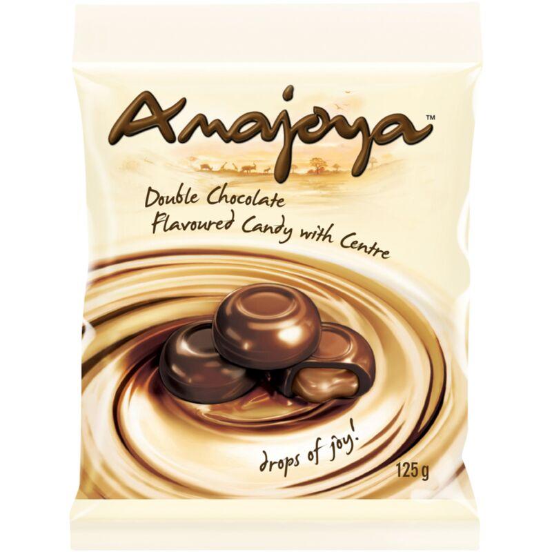 AMAJOYA DOUBLE CHOC – 125G