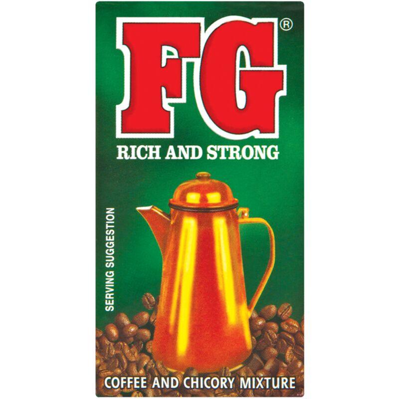 FG COFFEE BREWED – 60G