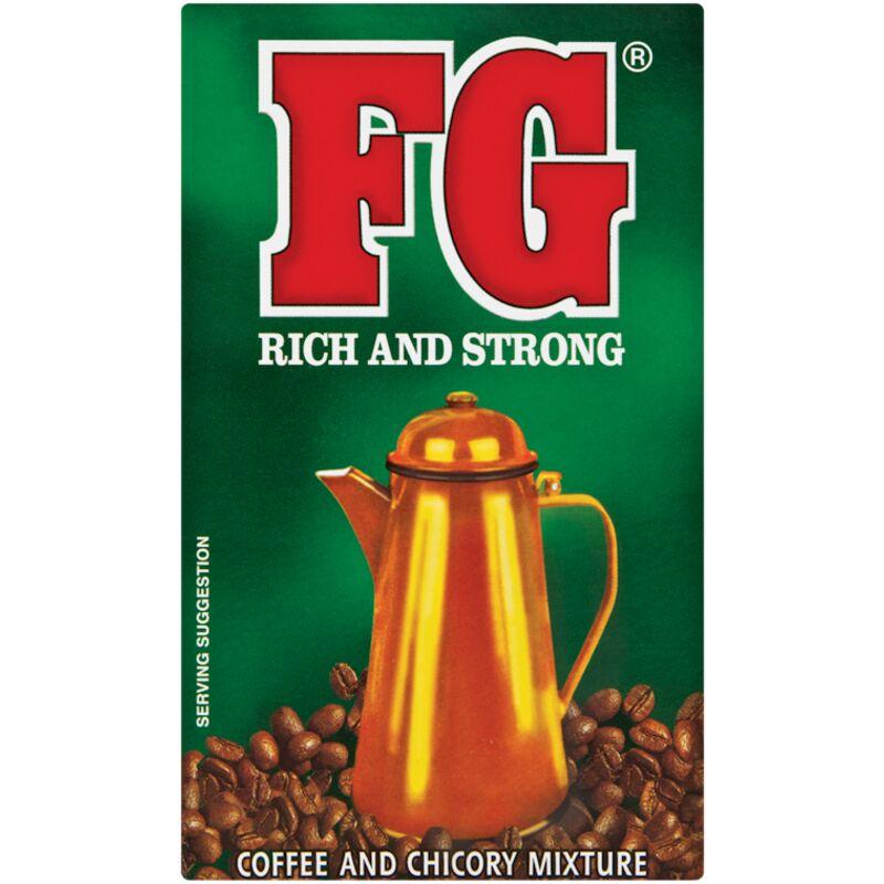 FG COFFEE BREWED – 250G