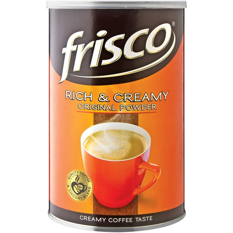 FRISCO INSTANT COFFEE ORIGINAL – 750G