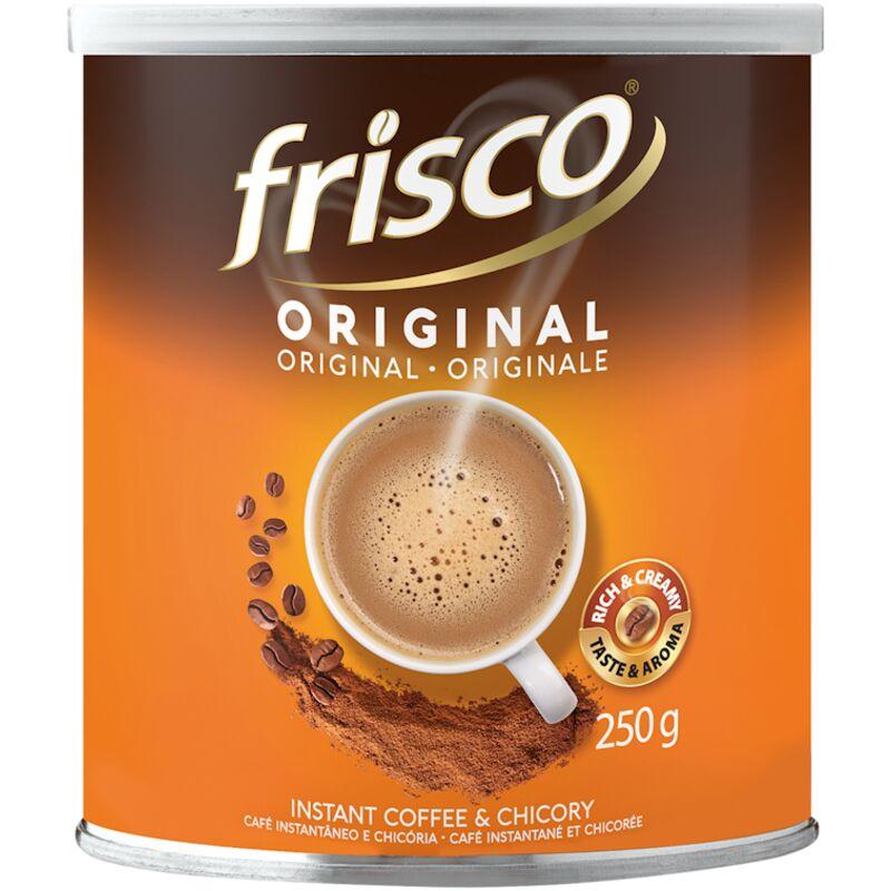 FRISCO INSTANT COFFEE ORIGINAL – 250G