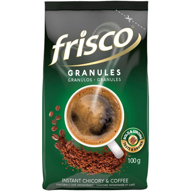 FRISCO GRANULES GUSSET – 100G