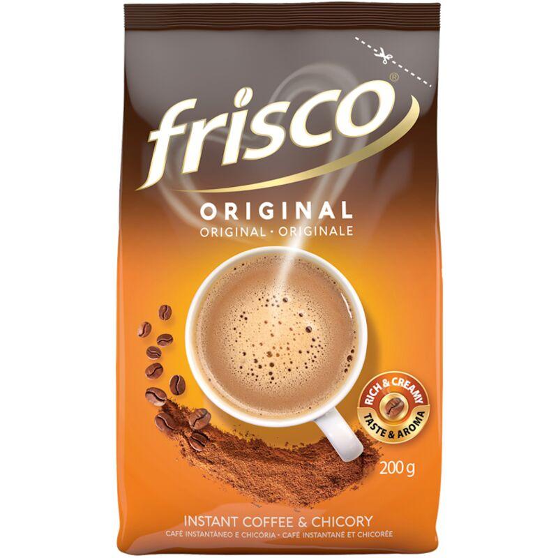 FRISCO INSTANT ORIGINAL GUSSET – 200G