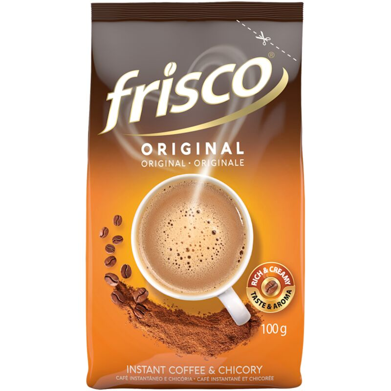 FRISCO ORIGINAL GUSSET – 100G
