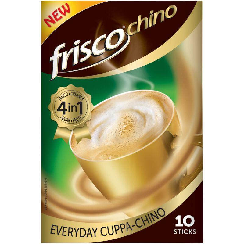 FRISCOCHINO COFFEE – 10S