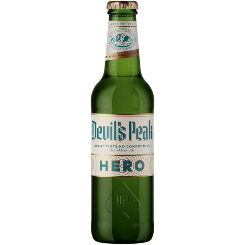 DEVIL'S PEAK ZERO TO HERO NRB – 330ML