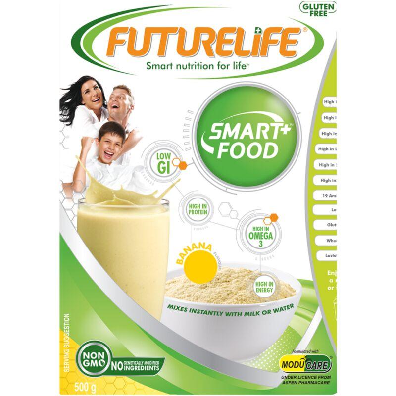 FUTURE LIFE SMART FOOD BANANA – 500G