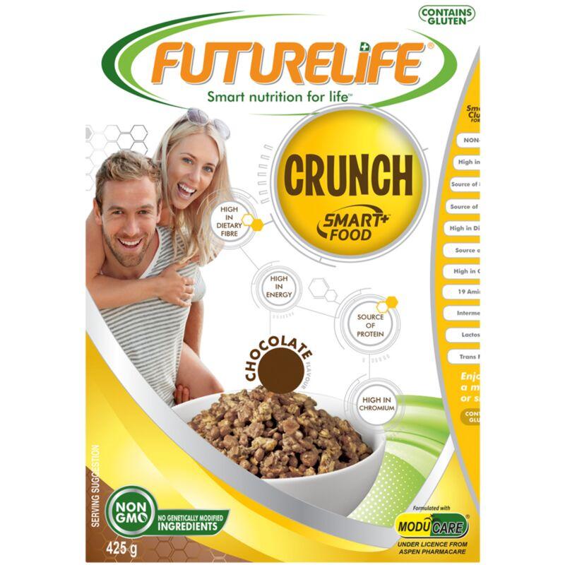 FUTURE LIFE CRUNCH CHOCOLATE – 425G