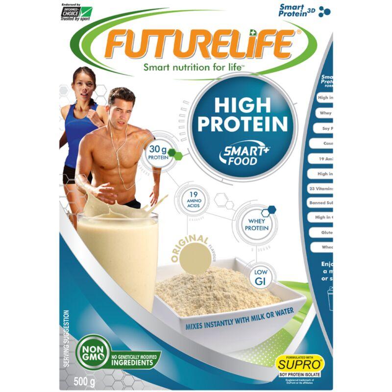 FUTURE LIFE HIGH PROTEIN ORIGINAL – 500G