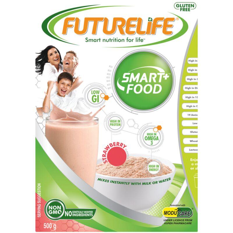 FUTURE LIFE SMART FOOD STRAWBERRY – 500G