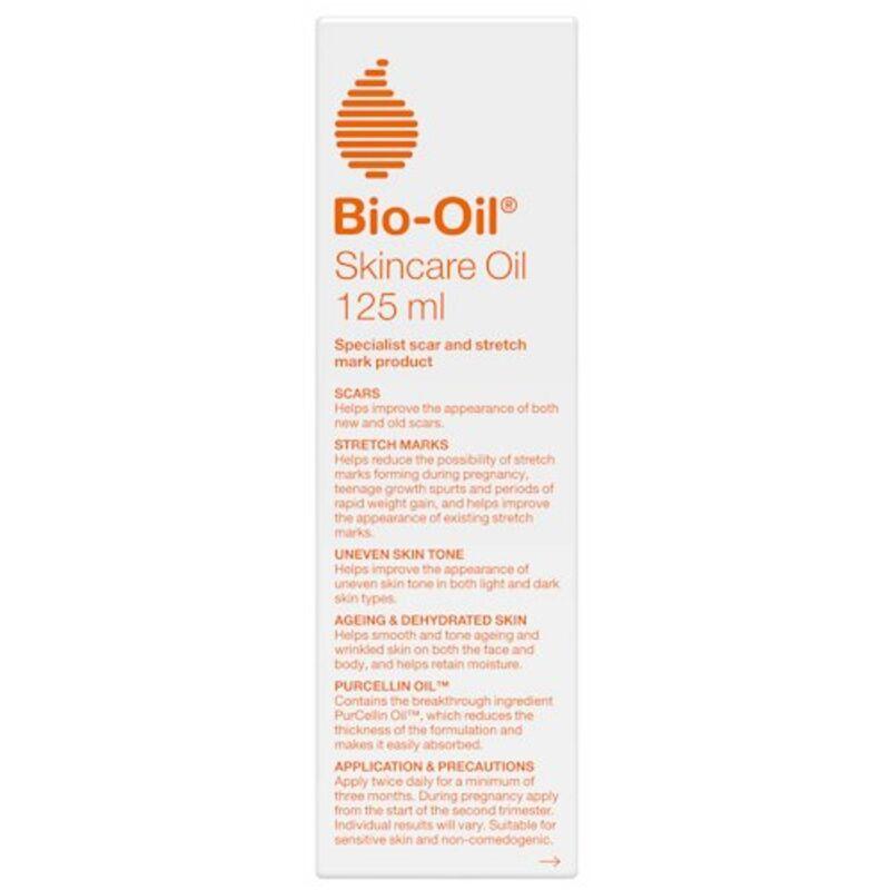 BIO OIL – 125ML