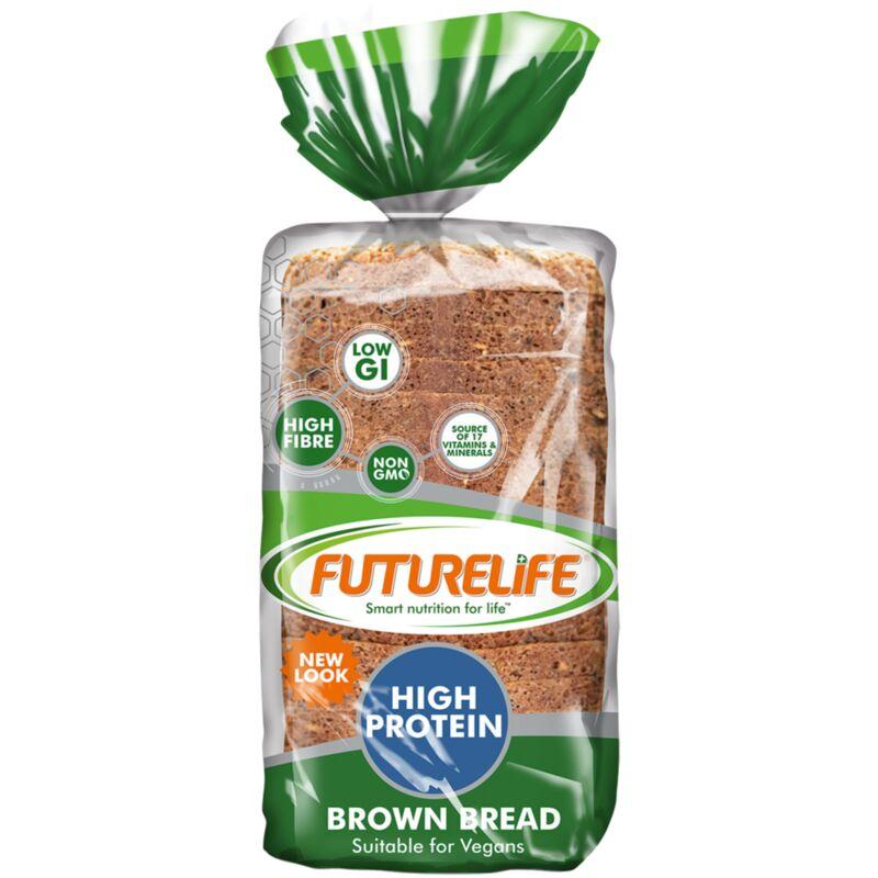 FUTURE LIFE SMART BROWN BREAD – 700G