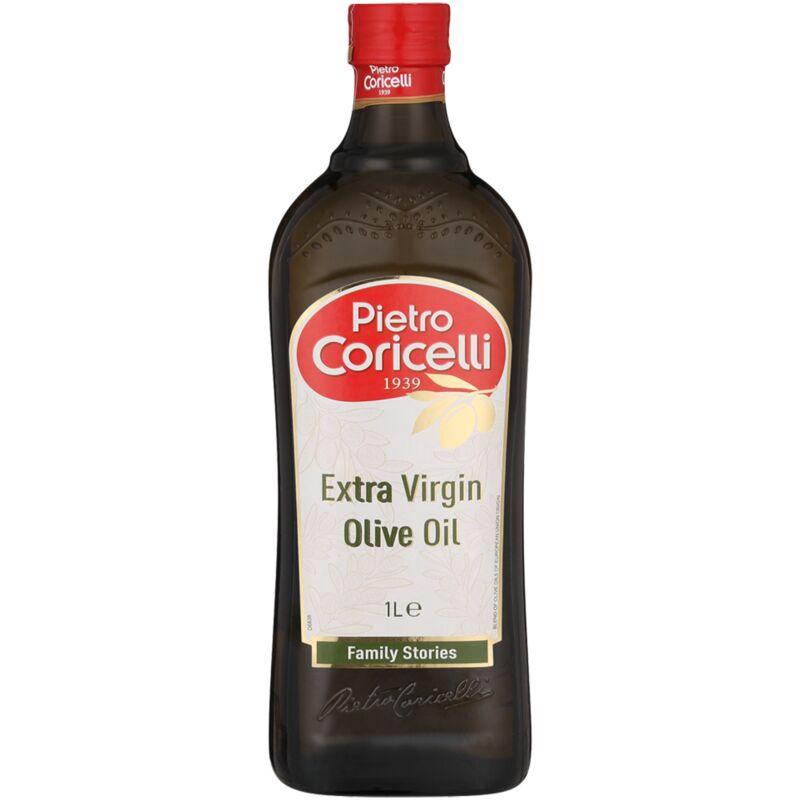 PIETRO CORICELLI ORGANIC EXTRA VIRGIN OLIVE OIL – 1L
