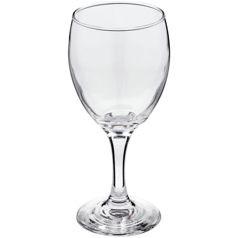 HUSSEIN TRADERS GLASS WINE – 1S