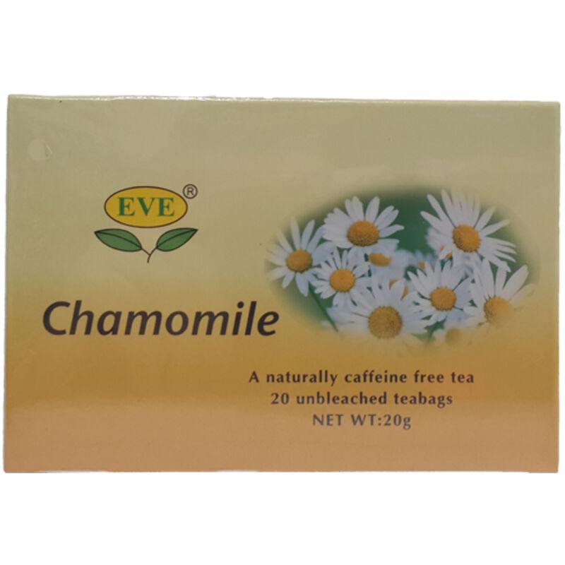 EVE CHAMOMILE TEA – 20S