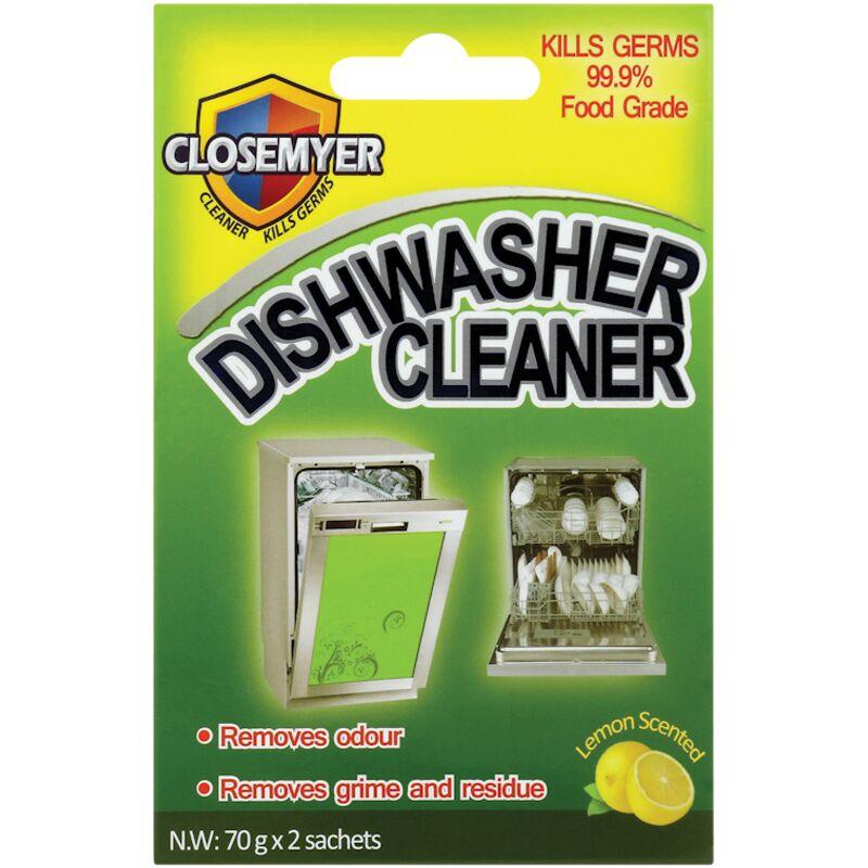 CLOSEMYER DISHWASH CLEANER – 1S
