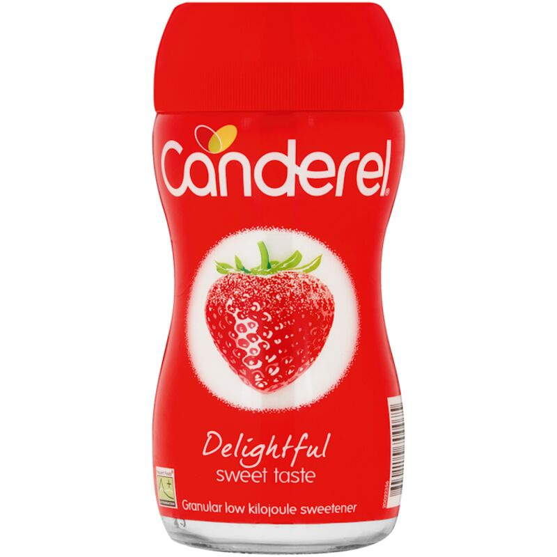CANDEREL SPOON FOR SPOON – 75G