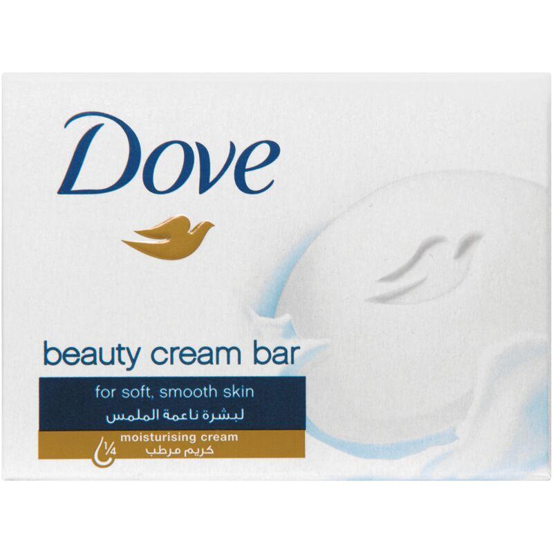 DOVE SOAP WHITE BOXED – 100G