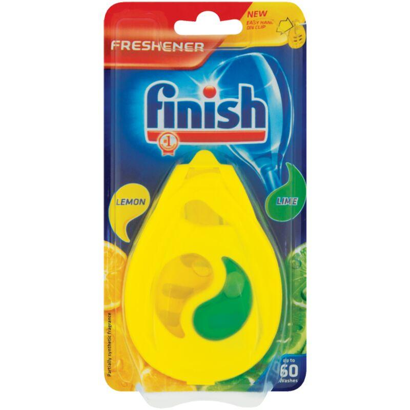FINISH 2IN1 DEO CITRO FRESH – 1S