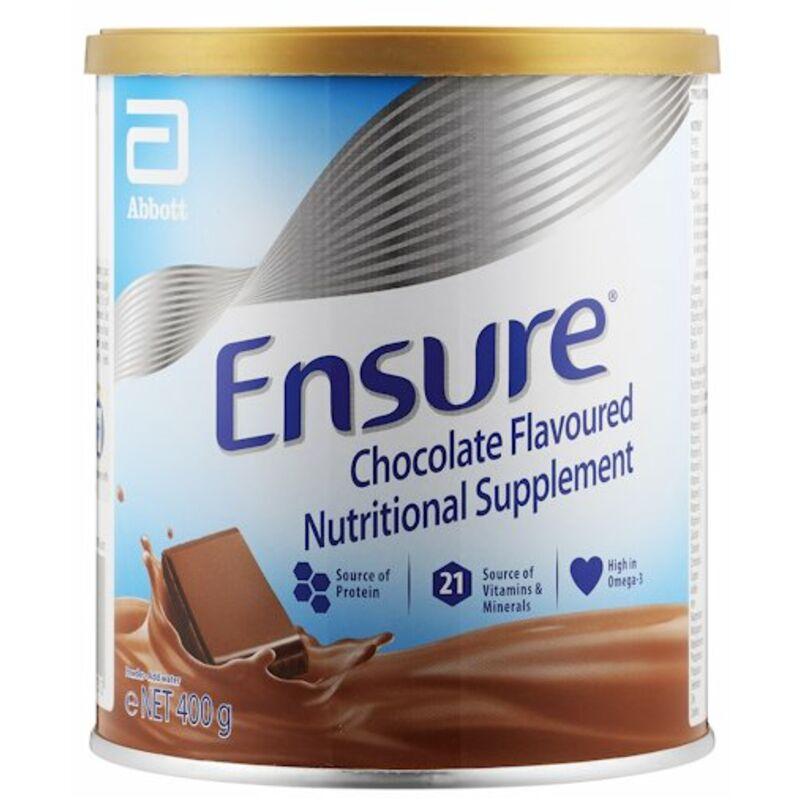 ENSURE CHOCOLATE – 400G