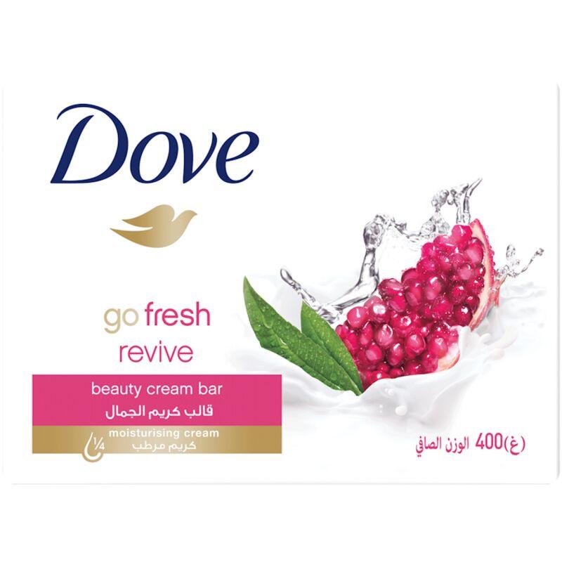 DOVE SOAP REVIVE 4S – 100G