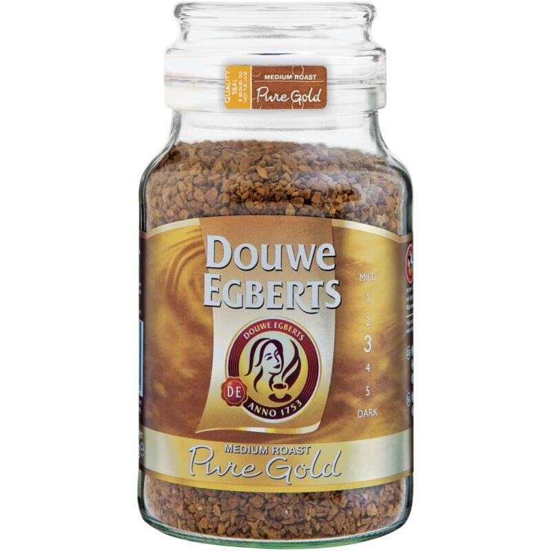 DOUWE EGBERTS PURE GOLD – 200G